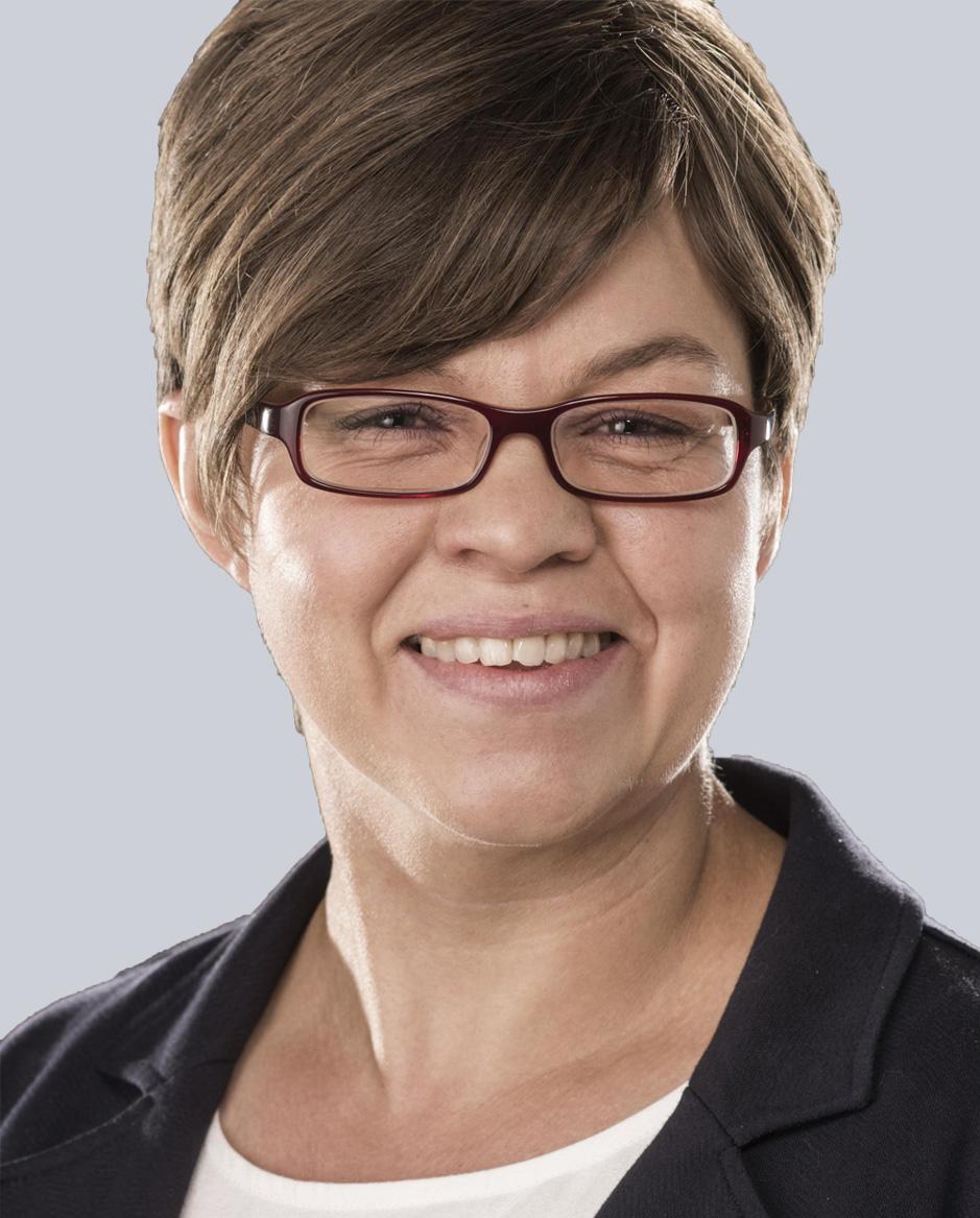 Helen Goddard-Klein